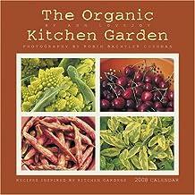 The Organic Kitchen Garden Calendar