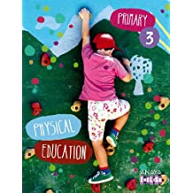 Physical Education 3. (Anaya English) - 9788467848540