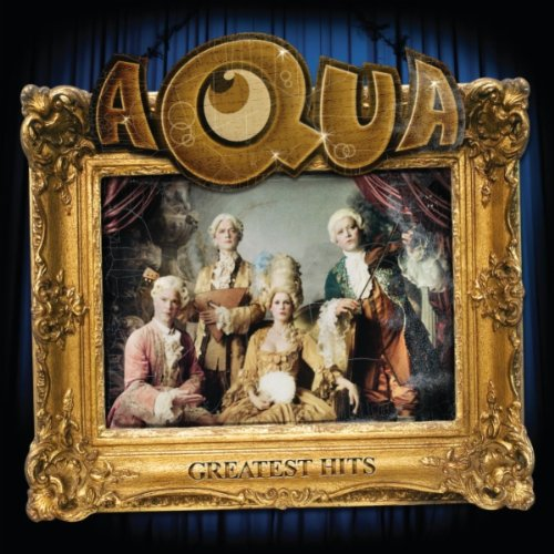 Aqua - Turn Back Time