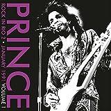Prince: Rock in Rio 2-Vol.1 [Vinyl LP] (Vinyl)