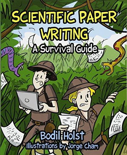 Scientific Paper Writing - A Survival Guide