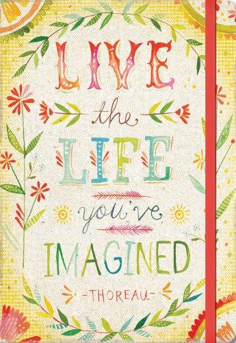 Studio Oh. Kompakt auseinandergebauten Tagebuch, Live The Life