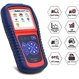 Sealey AL419 Eobd Code Reader, Live Data Tech Tips