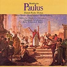 Mendelssohn: Paulus op.36