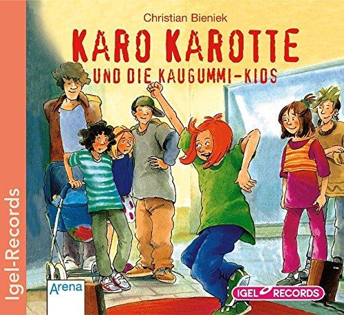 Karo Karotte und die Kaugummi-Kids (08)
