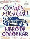 Cars Mitsubishi ~ Car Coloring Book For Boys ~ Coloring Book Kids Easy  (Coloring Books Nerd) Coloring Book Kawaii ~ Libro de Colorear ... 1 (Libro de Colorear Coches Mitsubishi)