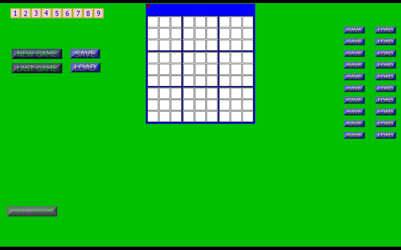 Sudoku Kontrolleur [PC Download]