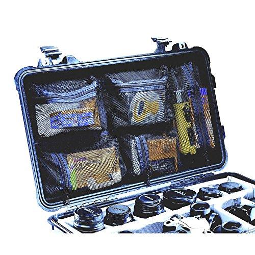 Peli 1519 - Organizer per valigia Flightcase 1510