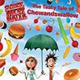 The Tasty Tale of Chewandswallow (Cloudy with a Chance of Meatballs) by Rick Barba (4-Aug-2009) Paperback