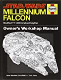 Star Wars Millennium Falcon: Modified YT-1300 Corellian Freighter, Owner's Workshop Manual