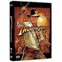 Indiana Jones - Collezione Completa