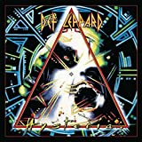 Def Leppard: Hysteria (Deluxe 3cd) (Audio CD)
