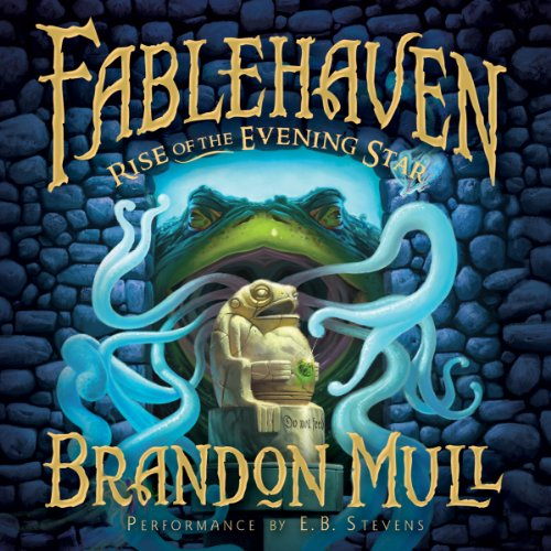 Fablehaven, Book 2: Rise of the Evening Star