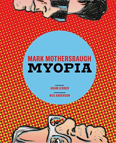 Mark Mothersbaugh Myopia