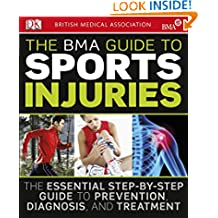 The BMA Guide to Sport Injuries