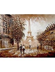 fairlove 5d diy Diamond bordado hermoso paisaje pinturas Pasted punto de cruz de colores decoración de la habitación