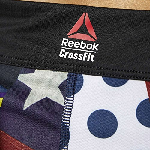 Reebok -  Pantaloni sportivi  - Donna Navy Collegiate