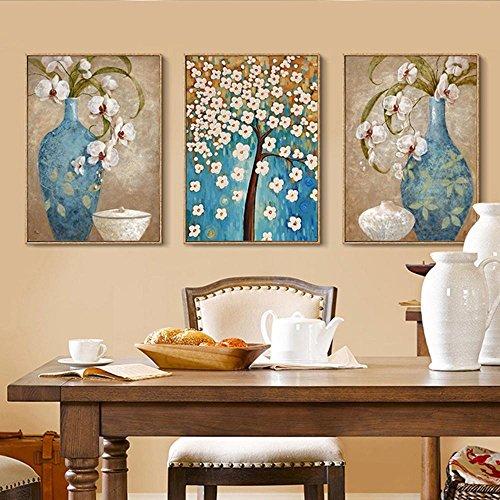 Daeou Wohnzimmer Dekoration Malerei Sofa Hintergrund Wand Ölgemälde  Schlafzimmer Xuan Guan Speisesaa