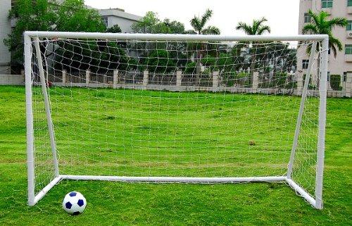 bentley-sports-tragbares-fussballtor-mit-netz-haken-heringen-36-x-18-m
