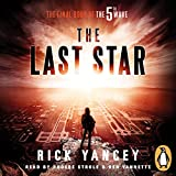 The Last Star: The 5th Wave, Book 3