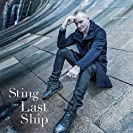 Sting - Special Edition