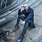 The Last Ship - Edition Deluxe Exclusive Amazon 20 titres