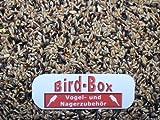 Bird-Box Kanarienfutter ohne Rübsen Inhalt 25 kg