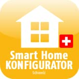 Somfy Smart Home CH