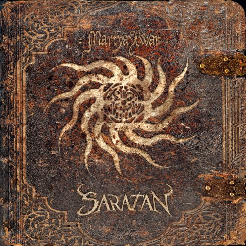 Saratan: Martya Xwar (Audio CD)