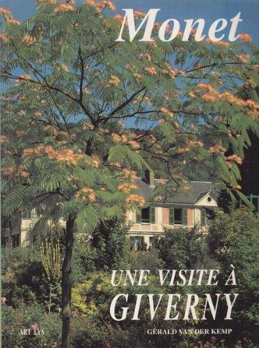 Une visite à Giverny