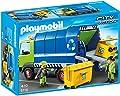 Playmobil 6110 - Neuer Recycling-Truck von PLAYMOBIL