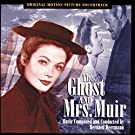 The Ghost And Mrs. Muir (Original Motion Picture Soundtrack)