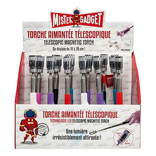 1-LAMPE-TORCHE-AIMANTEE-TELESCOPIQUE-79-CM-LAMPE-DE-BRICOLAGE-POCHE