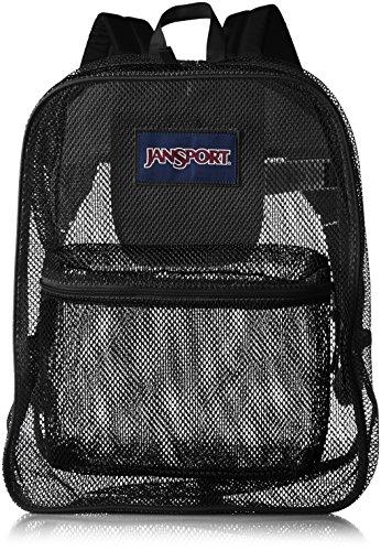 jansport-sac-a-dos-maille-os-008noir