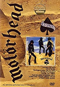 Motörhead - Masters Of Rock: Ace Of Spades
