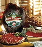 Südtiroler Speck Senfter G.G.A. 1/2 vac. ca. 2,2 kg