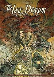 [(The Last Dragon )] [Author: Rebecca Guay] [Sep-2011]