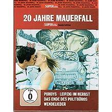 20 Jahre Mauerfall - SUPERillu-Sonderedition (4 DVDs)