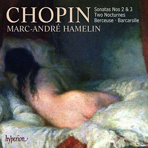 CHOPIN - Sonates n°2 et 3 - 2 Nocturnes - Berceuse - Barcarolle