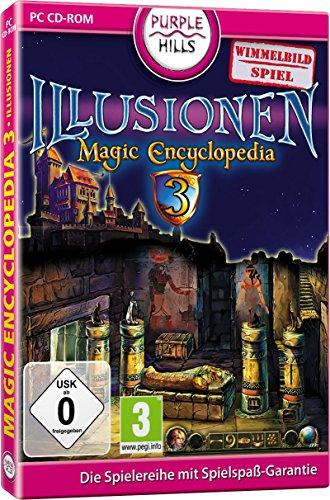Illusionen: Magic Encyclopedia 3