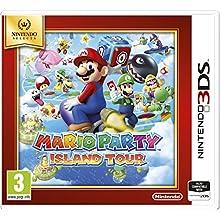 Nintendo Selects Mario Party : Island Tour
