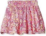 UFO Girls' Shorts (SS16-NDF-GKT-166_Pink...