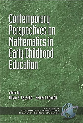 [Contemporary Perspectives on Mathematics in Early Childhood Education] (By: Olivia N. Saracho) [published: April, 2008]
