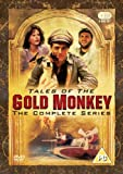 Tales Of The Gold Monkey - The Complete Series [DVD] [1982]