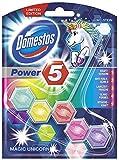 Domestos Power 5 Magic Flamingo WC Stein Limited Edition, 55 g