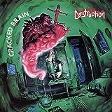 Destruction: Cracked Brain (Coloured Vinyl) [Vinyl LP] (Vinyl)
