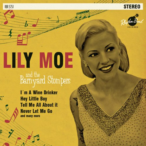 Lily Moe & the Barnyard Stompers -