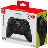 WIRELESS PRO CONTROLLER ZELDA (Nintendo Switch)
