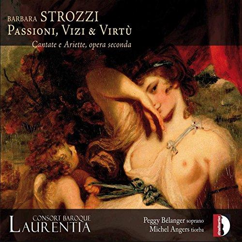 Strozzi: Cantate, ariette e duetti, Op. 2