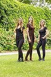 Covalliero Damen Reithose Bali FS, Black, 40, 328423 - 4